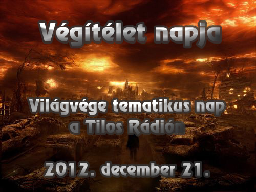 Vgtlet napja